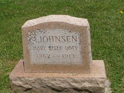 Mary Belle <i>Dotty</i> Johnsen