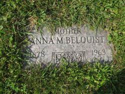 Anna M. Belquist