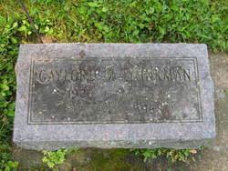 Gaylord M. Brinkman
