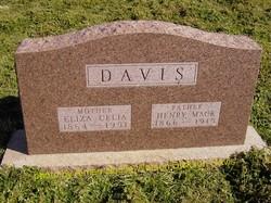 Eliza Celia Davis