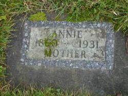 Annie Borchard