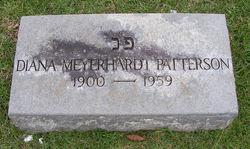 Diana <i>Meyerhardt</i> Patterson
