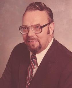 Ralph Daniel Henderson