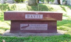 Ben E Davis