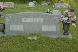 Lena E. White