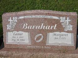 Lester Barnhart
