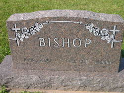 Gerald Edson Jerry Bishop