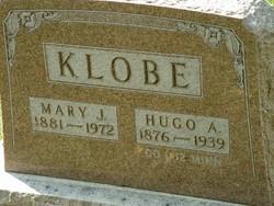 Mary J. Klobe