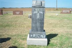 Earl Howard Clancy