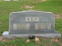 Elijah Lee Key