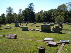 Pigeon Roost Cemetery