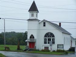Widnoon Methodist Cemetery