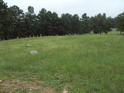 Bailor Cemetery (African American)