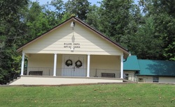 Miller's Chapel Baptist Church