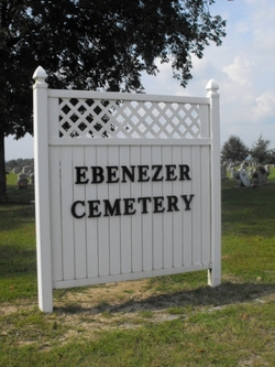 Ebenezer Methodist Cemetery