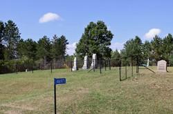 Emmanuel Evangelical Cemetery