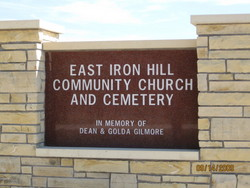 East Iron Hill Cemetery