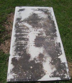 John Mirabeau Lamar Randle