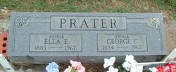 Ella Earl <i>Benson</i> Prater