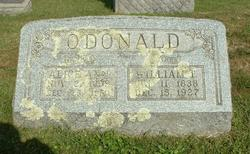 William Townsend O'Donald
