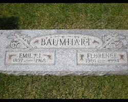 Emil J. Baumhart