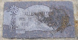 Allen N. Nelson