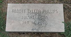 Abbott DeLena Phillips