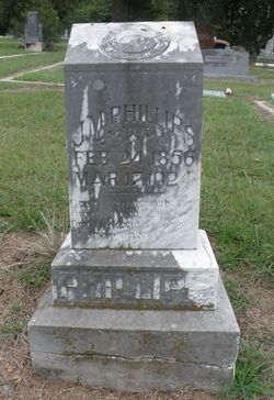 J M Phillips