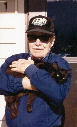 Norman Kendall Amos
