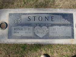 Betty L Stone