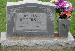 Charles T. Rogers, Jr