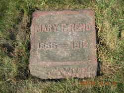 Mary <i>Holtharfer</i> Reno