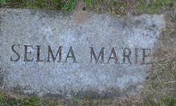 Selma Marie Adimey
