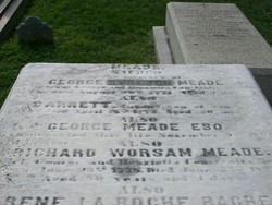 Richard Worsam Meade
