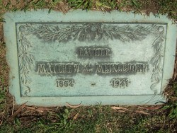Matthew Caldwell Meiklejohn