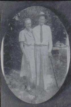Leroy C Roy Clifton