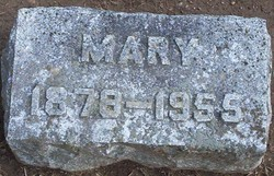 Mary Frances Overbeck