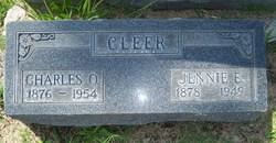 Charles Oliver Cleer