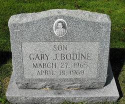 Gary J Bodine