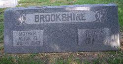Levi Henry Brookshire