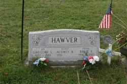 Audrey B. Hawver
