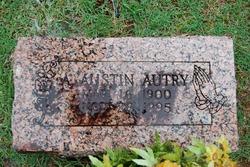 A Austin Autry