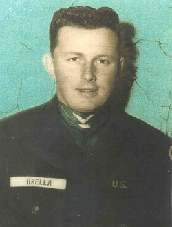 Spec Donald Carroll Grella