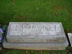 Anna Ambrosius