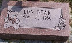 Lon Bear