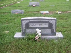 B Jeane Anderson