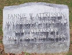 S. D. Attkisson