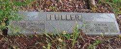 Eugenia Lugenia <i>Townsend</i> Fuller