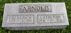 Frederick Arnold