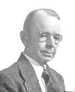 Oscar Edmund Bernie Berninghaus